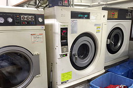 Laundrycleaning